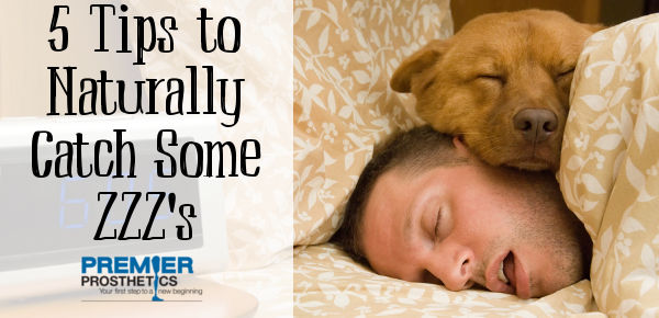 Get better sleep naturally starting tonight!
