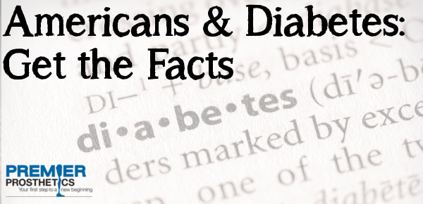 Today, diabetes is affecting millions of Americans.