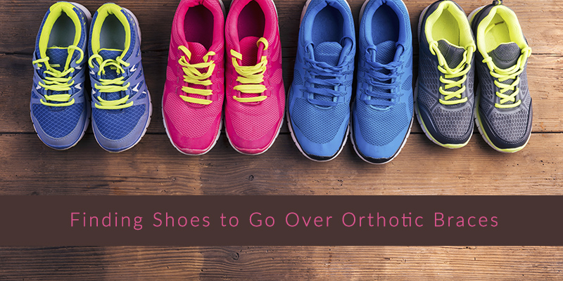 shoes for orthotics