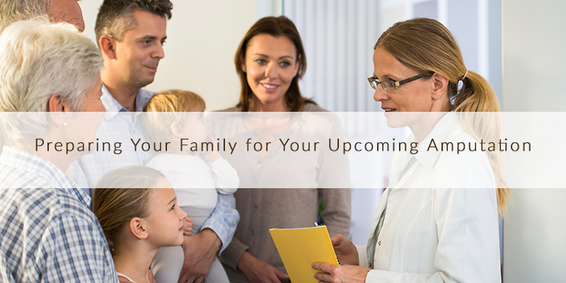 family amputation
